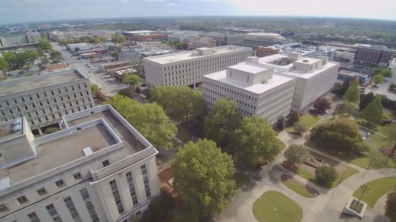 State agencies prepare to bring employees back to in-person