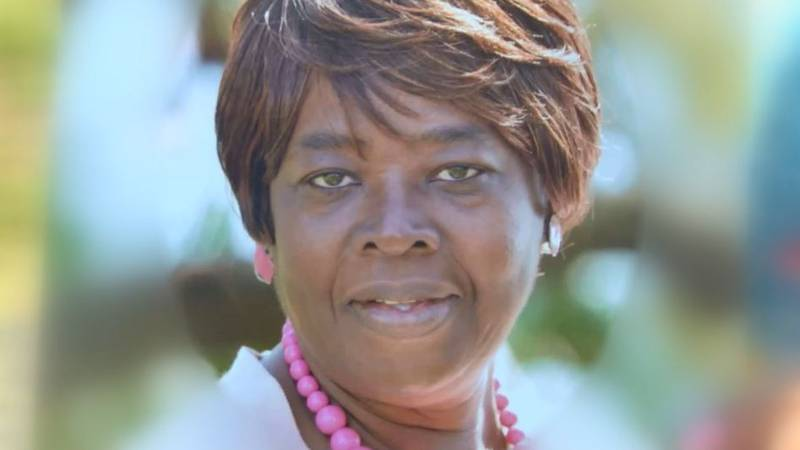 Irene Pressley was found shot to death Monday afternoon in her SUV on Morrisville Road, the...