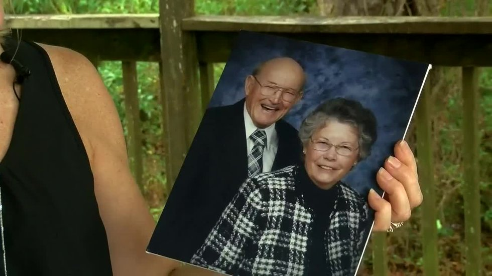 WMBF Investigates: Mislabeled COVID deaths
