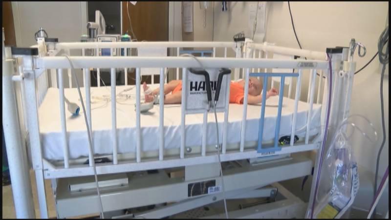 U.S. birth, fertility rates down in 2020
