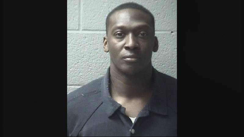 Artis Coulter, 36, was charged with sexual battery without coercion. He was given a $10,000...