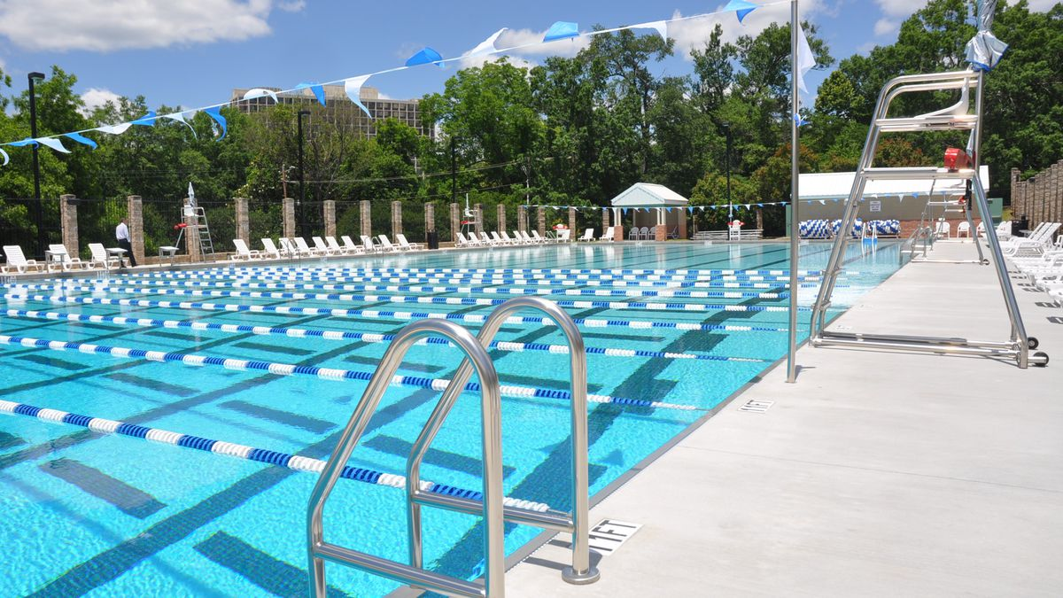 Maxcy Gregg and Greenview pools are set to reopen May 29.