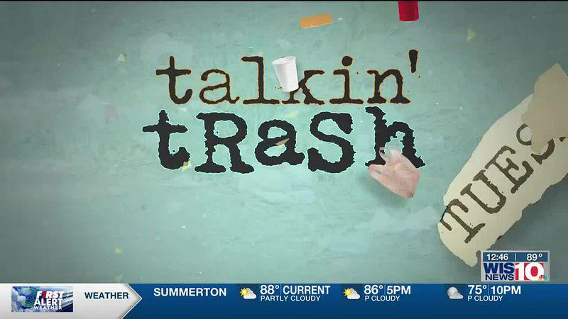 Talkin' Trash Tuesday: Palmetto Pride, Volvo, Charleston County Parks pick up litter