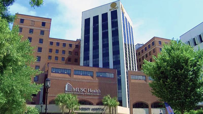 Amid Breast Cancer Awareness Month, one doctor from the Medical University of South Carolina is...