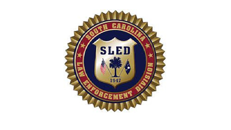State Law Enforcement Division seal