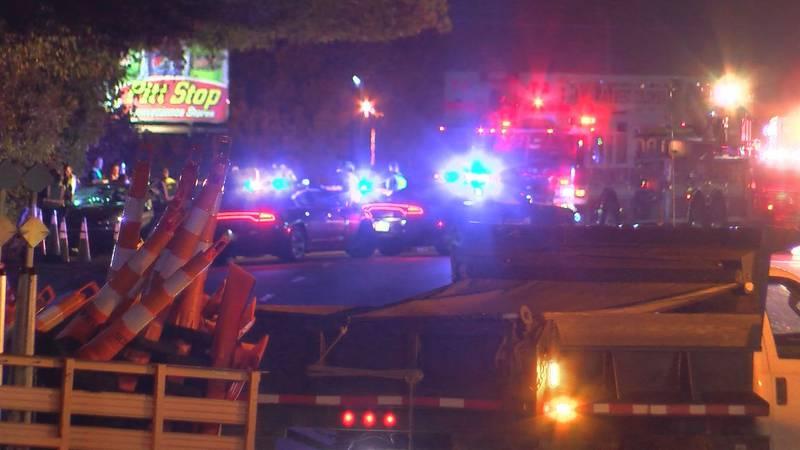 West Columbia residents seek safer roadways after tragic pedestrian deaths