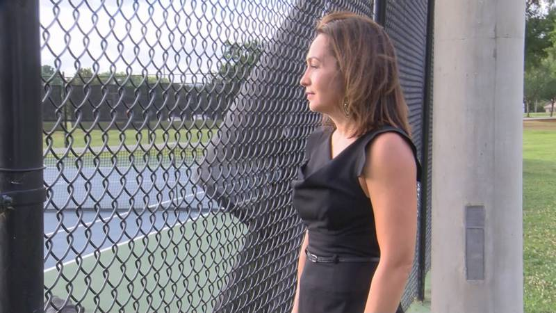 A group of Winthrop University alumni are hoping to save the school's tennis teams after the...