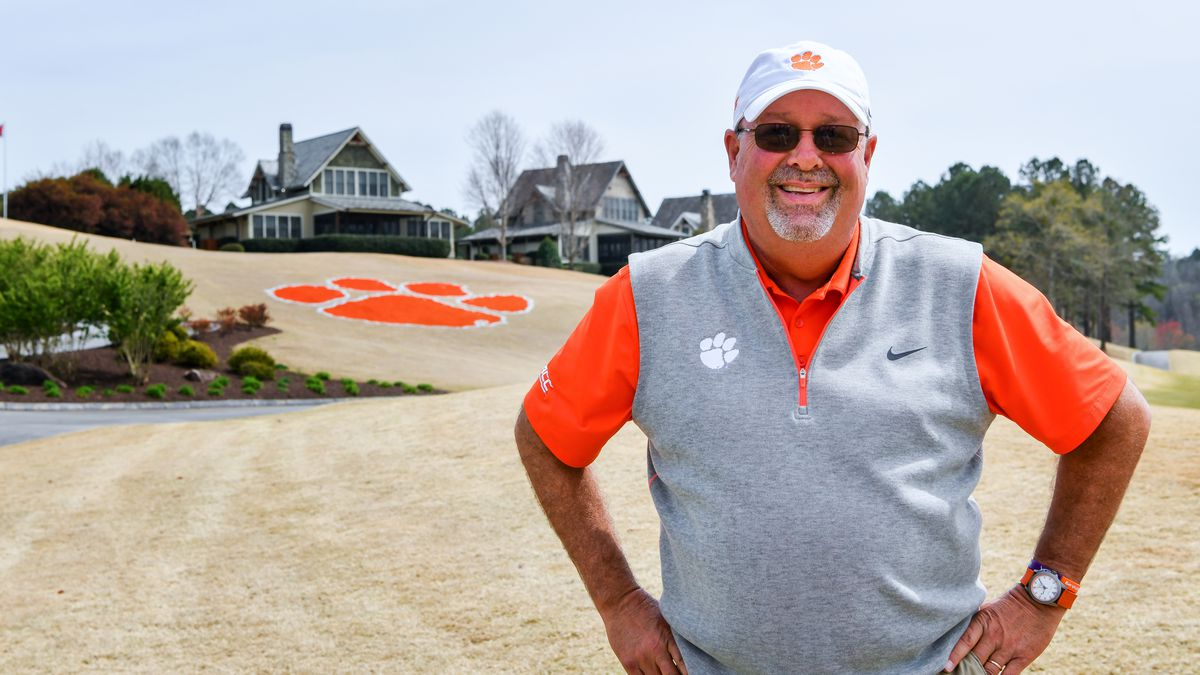 Penley, who is retiring at the end of this season, has guided the Clemson program to the NCAA...