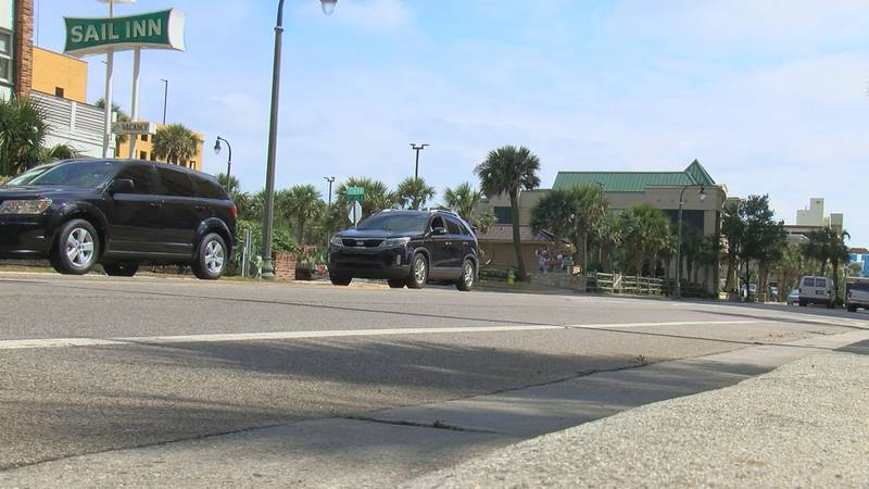 Myrtle Beach gears up for another busy weekend