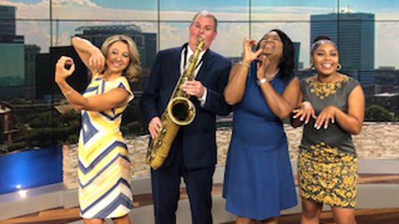 Jazz will fill the air Saturday, August 21 as the SC Jazz Masterworks Ensemble welcomes Stefon...