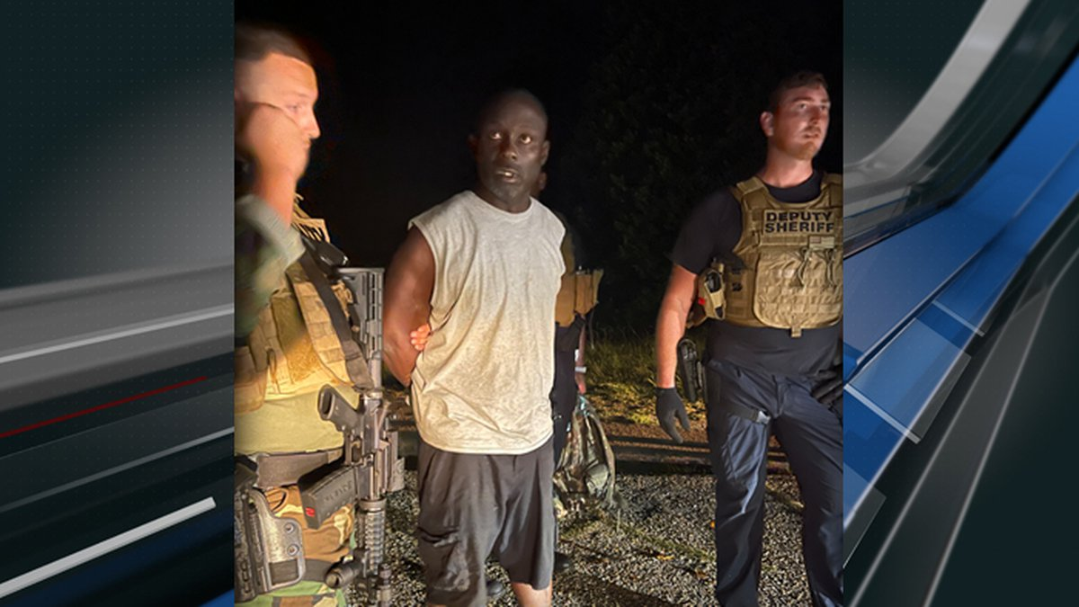 Deputies say they have arrested a 51-year-old man on Wednesday night in connection to a fatal...