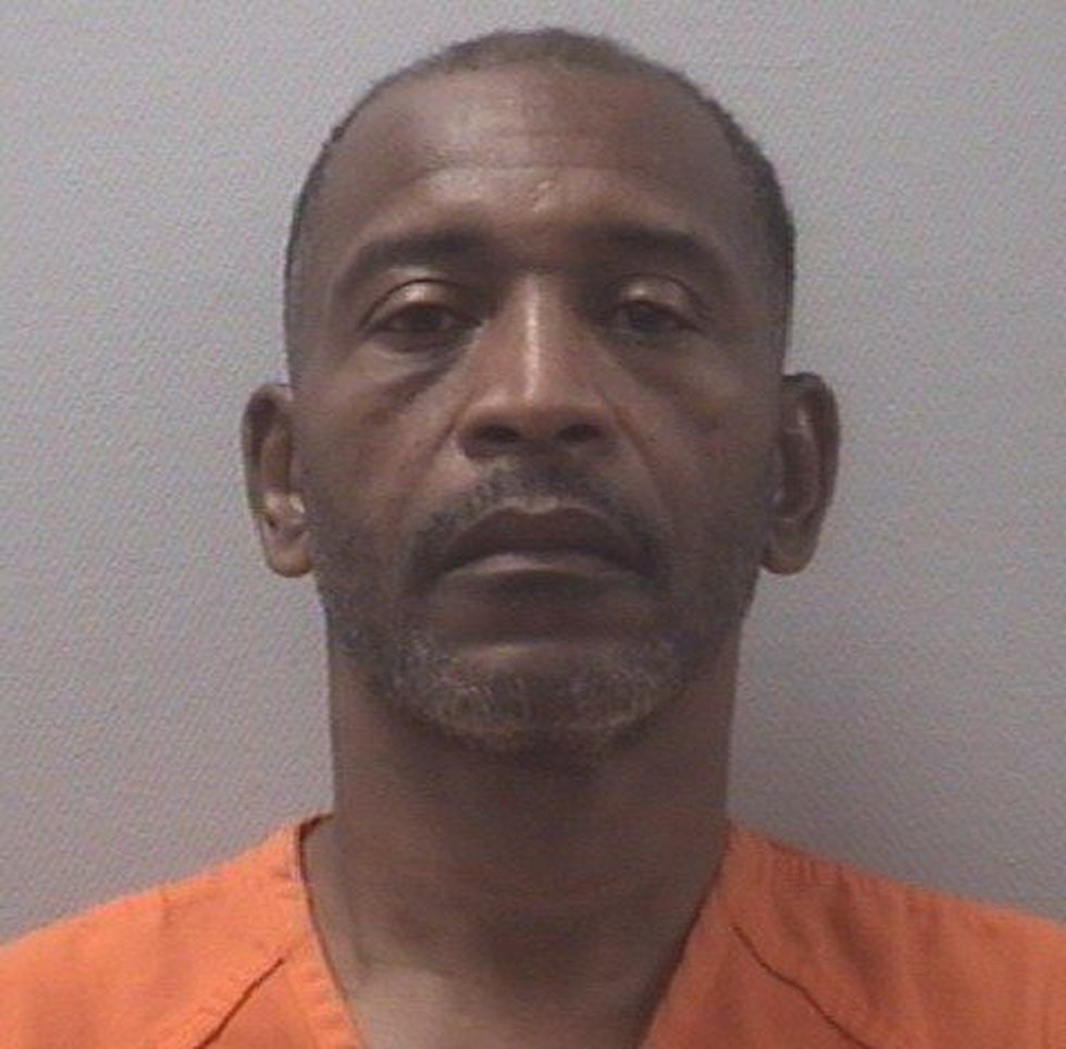 Freddie Grant (Source: Richland County Sheriff's Department)