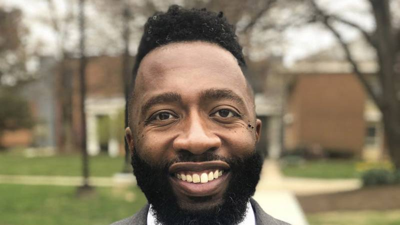 Julian Williams has been hired as the new Vice President for Diversity and Inclusion at the...