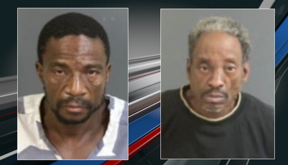 Police say they have now found Miles (Right) and he is being questioned by investigators. Along...