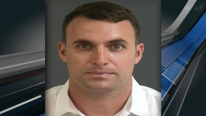 Kevin Schlieben has been charged with third degree assault and battery.
