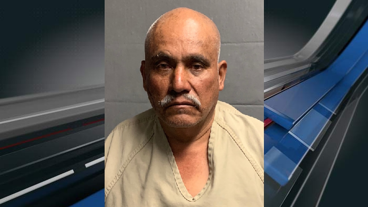 Authorities have identified the driver who was arrested for lighting the inside of his car on...