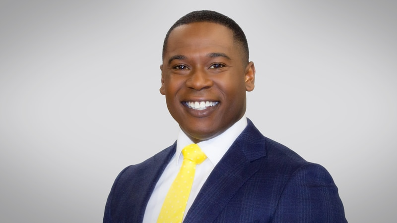 Jamal Goss was born and raised in Wilmington, North Carolina.