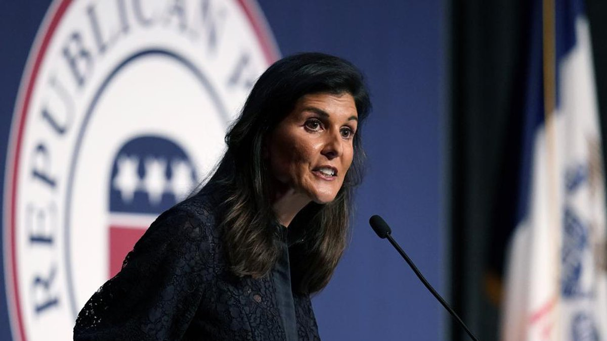 Nikki Haley named to Clemson Board of Trustees