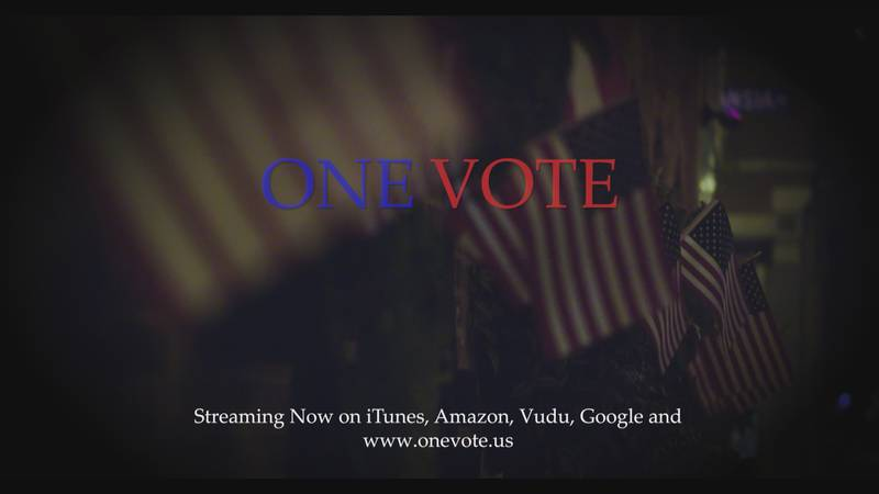 One Vote documentary featuring Sumter, SC doctor