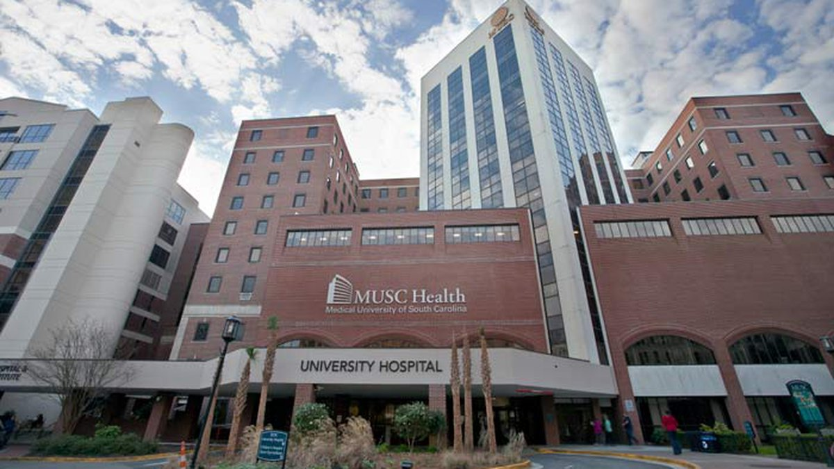 MUSC Health officials confirmed Wednesday that five employees have been fired from the hospital...