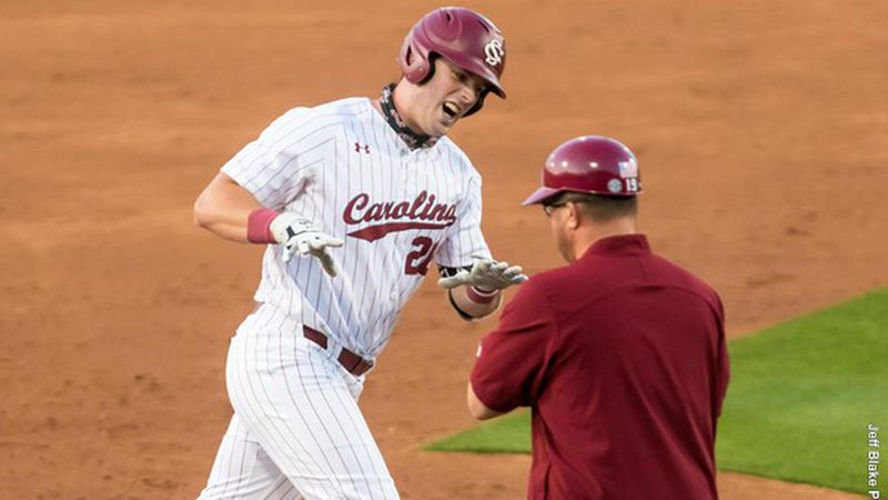 This is Clarke's fourth All-America citation, as he was named an All-American by Collegiate...