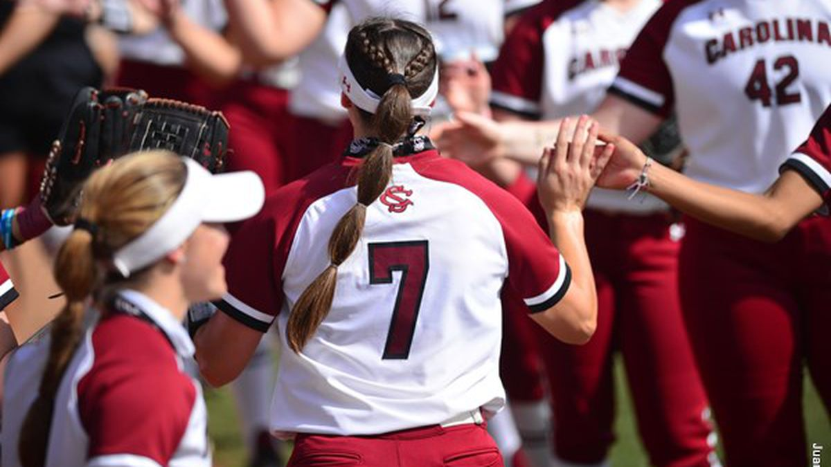 The home run was Boesel's 34th of her career as she surpassed Alaynie Page, who previously held...