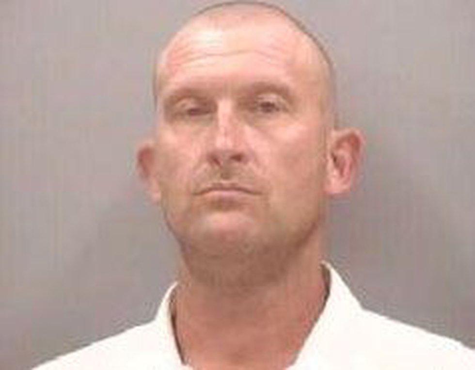 Stewart Randall Ard (Source: Alvin S. Glenn Detention Center)
