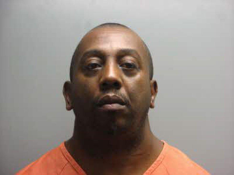 Sidney Davis (Source: Bamberg County Detention Center)