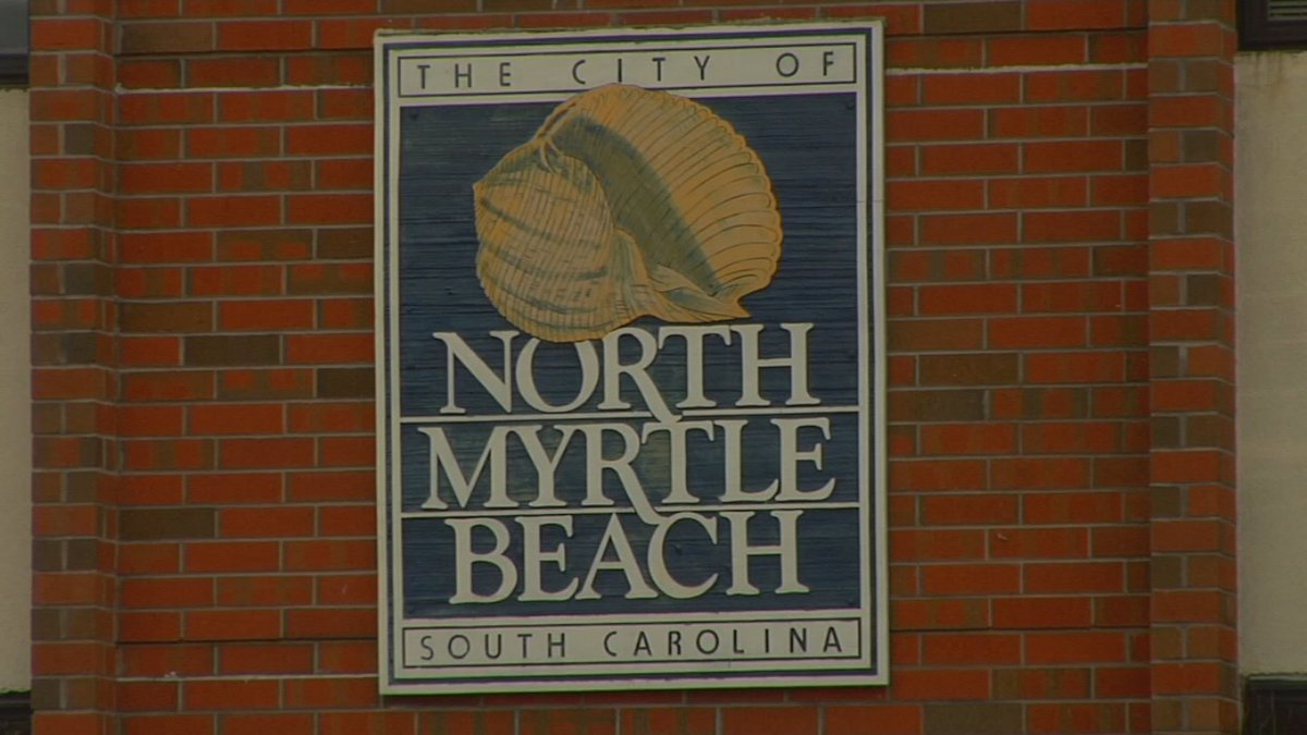 The City of North Myrtle Beach purchased 24.5 acres of land on Little River Neck Road