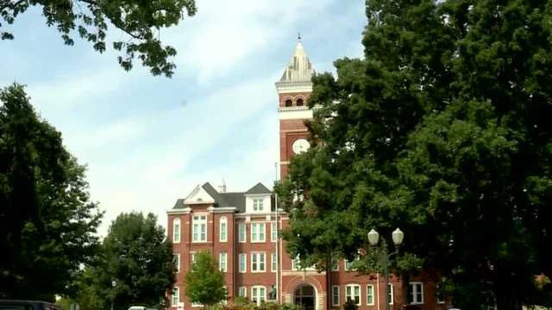 The Clemson University Board of Trustees Friday approved a name change for the school's honors...