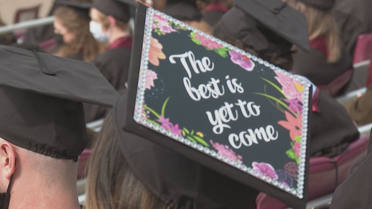 The scholarship amount represents awards at four-year, two-year and technical colleges and...