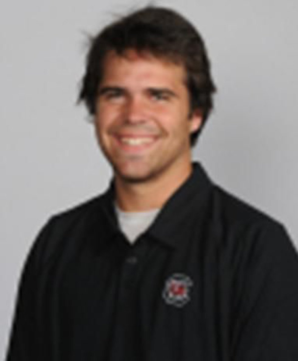 Andrew Clifford (Source: USC Athletics)