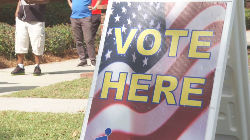Absentee voting bill sponsor says he's open to compromise at Subcommittee hearing