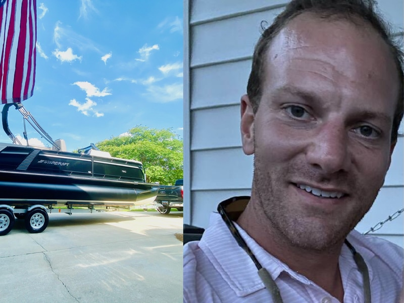Deputies search for missing man and boat on Lake Murray