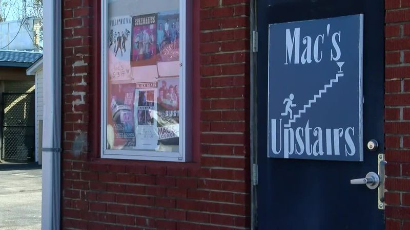 Two people were killed in a shooting at Mac's Lounge in Hartsville.