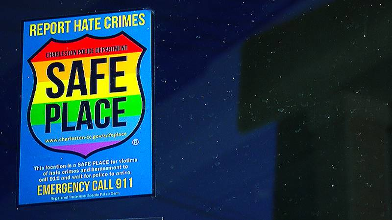 A new program implemented by the Charleston Police Department hopes to both reduce anti-LGBTQ...