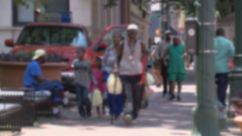 African-Americans make up majority of Louisiana COVID-19 death rate