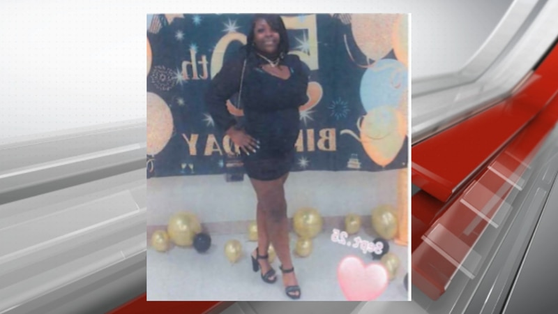 Bishopville officials searching for missing woman