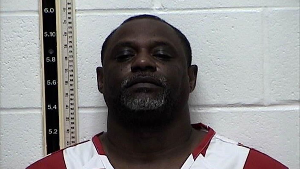 Sergio Williams was arrested Sunday and charged with murder in the 1998 stabbing death of...