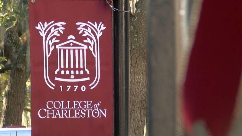 The College of Charleston's softball team faced backlash over a Halloween costume photo...