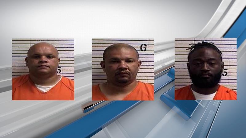 Fairfield Co. Arrests
