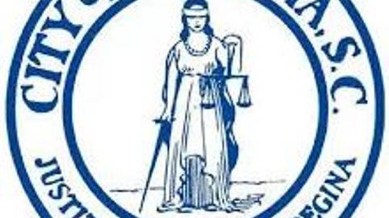 City of Columbia seal