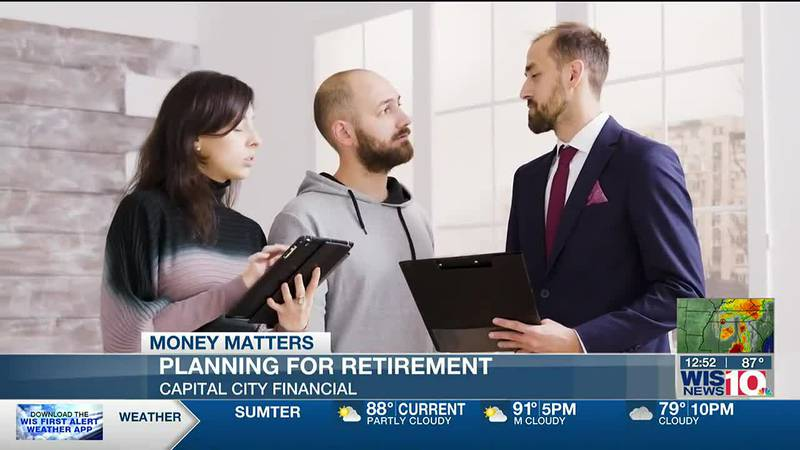 Money Matters: Retirement preparation