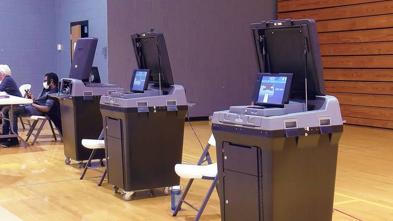 Thousands of mail-in ballots across South Carolina were not counted because they lacked a voter...