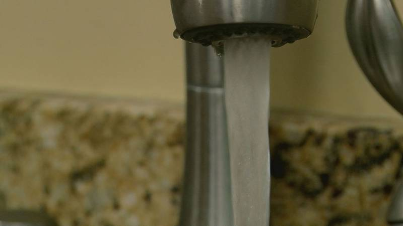 If the Public Service Commission approves the rate increase, water customers could see a 35% to...