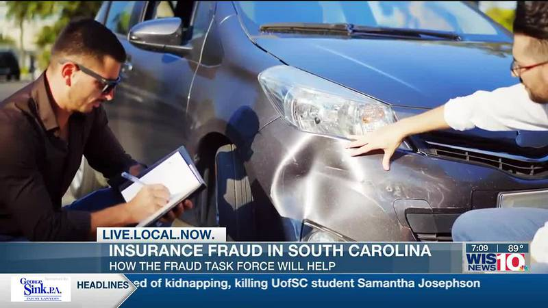 Three state agencies join to create insurance fraud task force