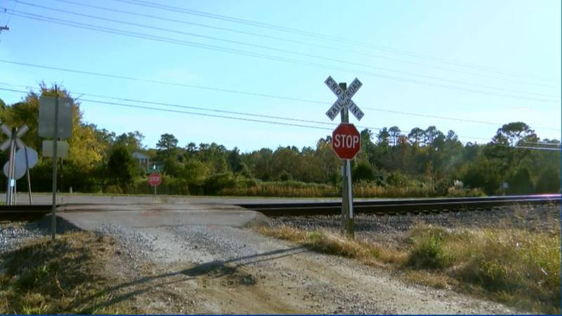 Richland Co. Council takes first step to close dangerous Chapin train crossing following 2019...