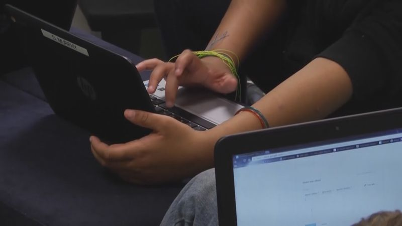 McMaster calls for schools to return to in-person learning, several districts remain online...