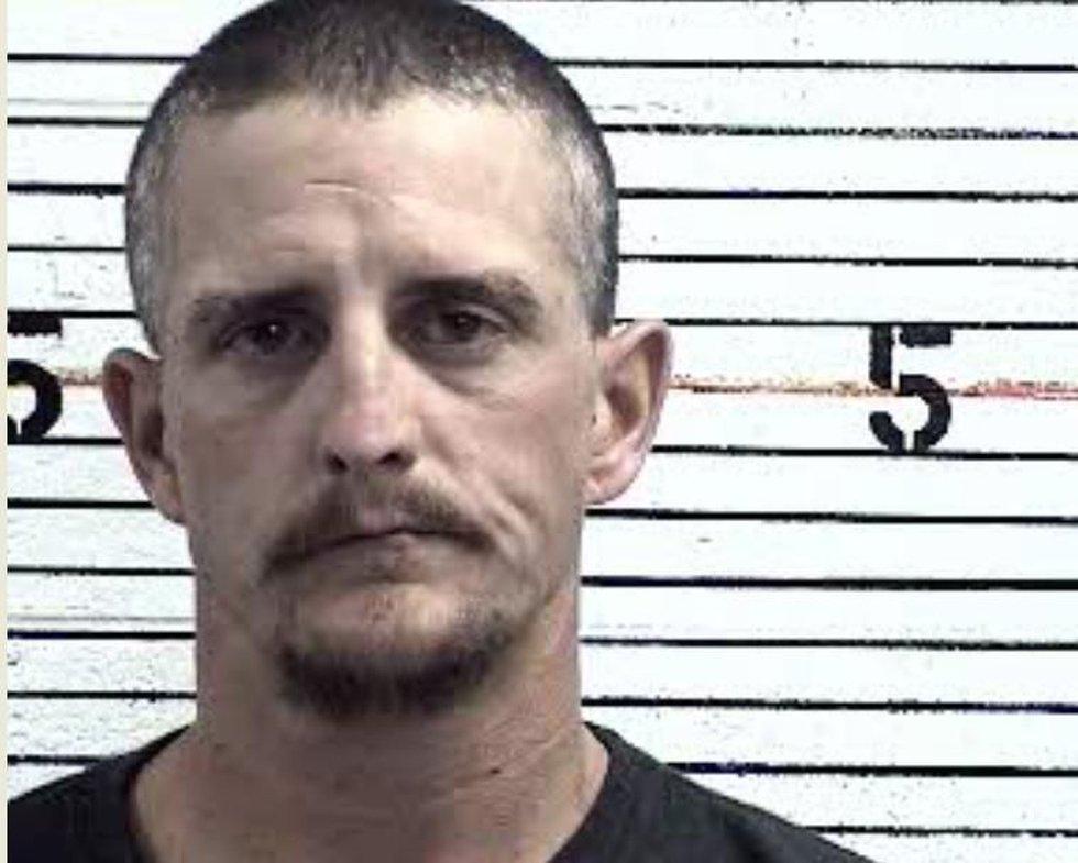 Ricky Lance Deel (Source: Fairfield County Detention Center)