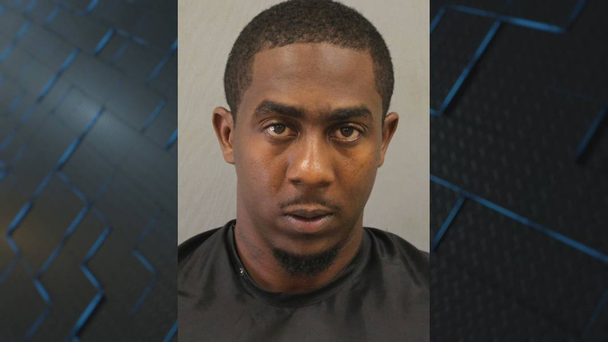 Police said Qurbbit Lewis Jones was shot while breaking into his ex-girlfriend's home in...